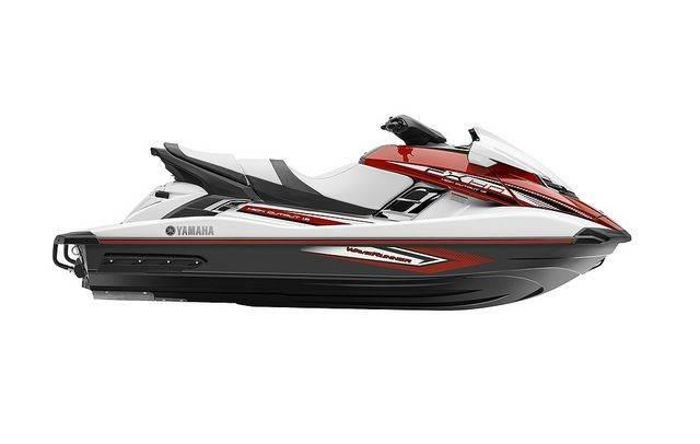 2017 Yamaha FX HO  - Gulfport MS