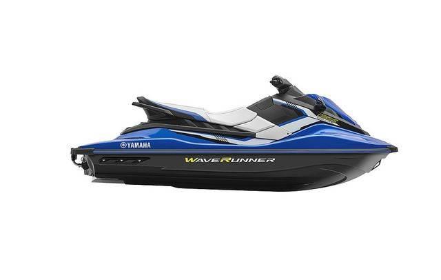 2017 Yamaha EX DELUXE  - Gulfport MS