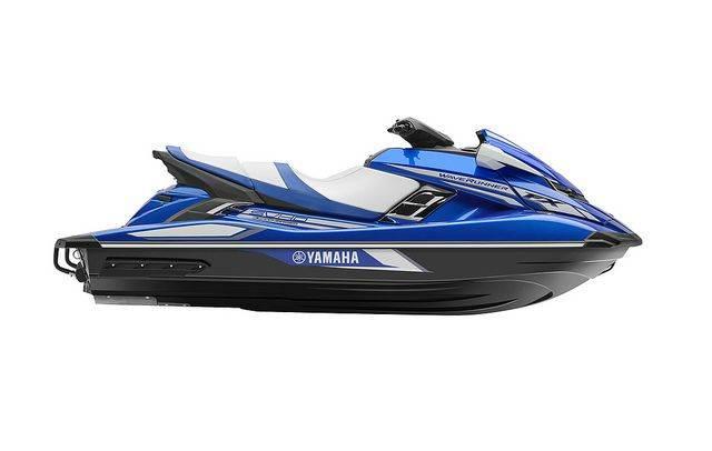 2017 Yamaha FX SVHO  - Gulfport MS
