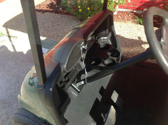 2009 E-Z Go Golf Cart Rxve Green - Gulfport MS