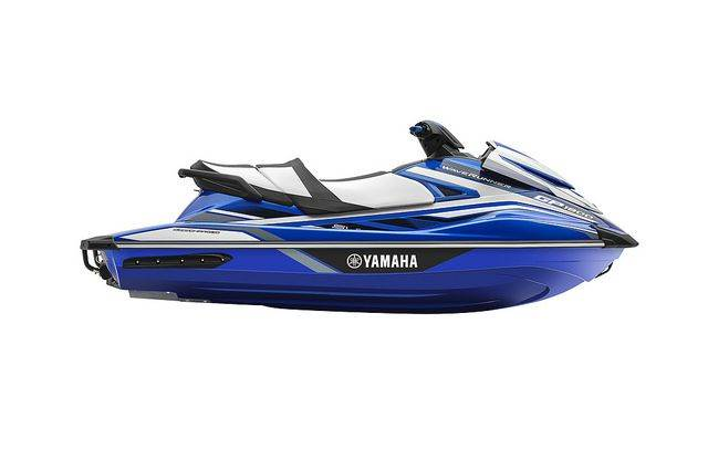 2017 Yamaha GP1800  - Gulfport MS