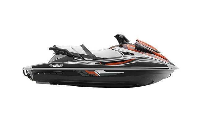 2017 Yamaha VXR  - Gulfport MS