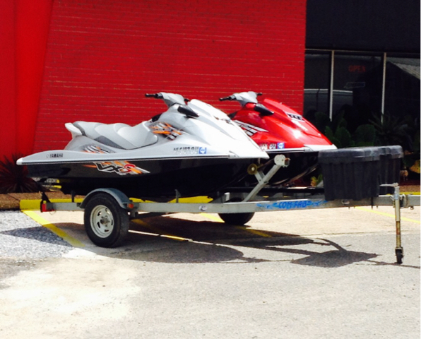 2012 Yamaha Vxs/Vxr  - Gulfport MS