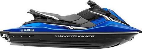 2018 Yamaha EX DELUXE for sale in Gulfport, MS