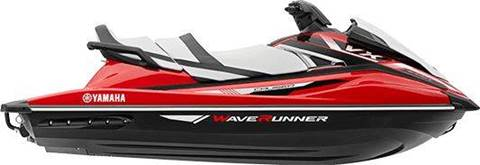 2018 Yamaha VX CRUSIER for sale in Gulfport, MS