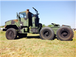 1991 Bmy 5 Ton 6X6 M931A2 for sale in Gulfport, MS