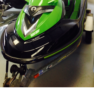 2005 Seadoo Rxt 215Hp for sale in Gulfport, MS