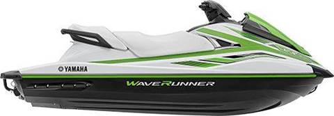 2018 Yamaha VX for sale in Gulfport, MS