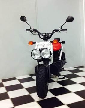 2015 Honda RUCKUS NPS50 for sale in Gulfport, MS