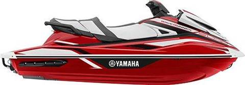 2018 Yamaha GP1800 for sale in Gulfport, MS