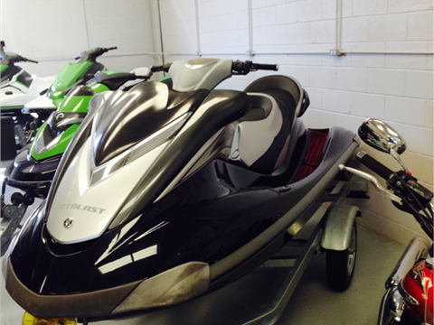 2006 Yamaha Fx Cruiser Waverunner for sale in Gulfport, MS