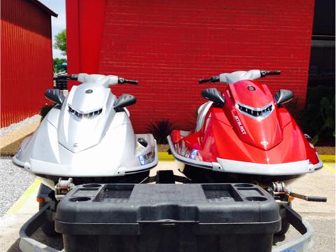 2012 Yamaha Vxs/Vxr