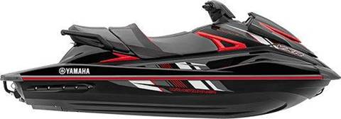 2018 Yamaha VXR for sale in Gulfport, MS