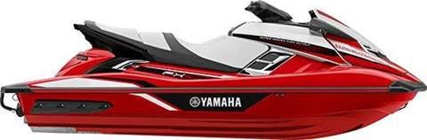 2018 Yamaha FX SVHO for sale in Gulfport, MS