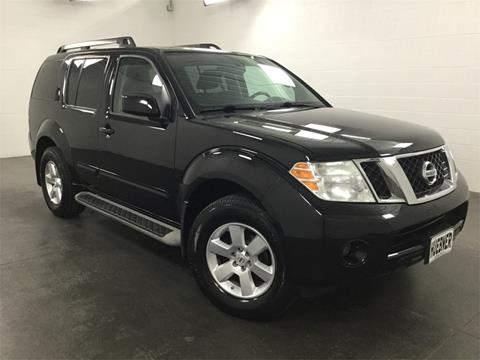 2011 Nissan Pathfinder for sale in Carrollton, OH