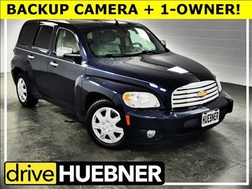 2010 Chevrolet Hhr For Sale Ohio Carsforsale Com
