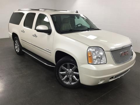 2013 GMC Yukon XL for sale in Carrollton, OH