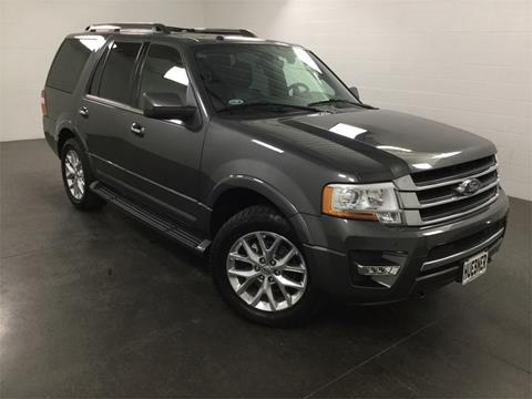 2017 Ford Expedition for sale in Carrollton, OH
