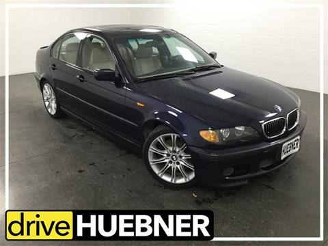 2004 BMW 3 Series for sale in Carrollton, OH