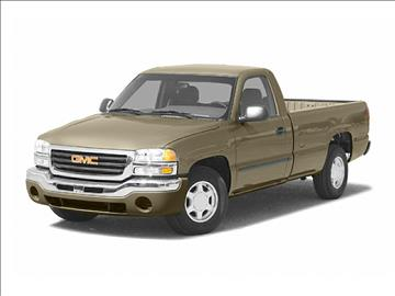 2004 GMC Sierra 1500 for sale in Carrollton, OH