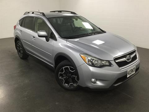 2014 Subaru XV Crosstrek for sale in Carrollton, OH
