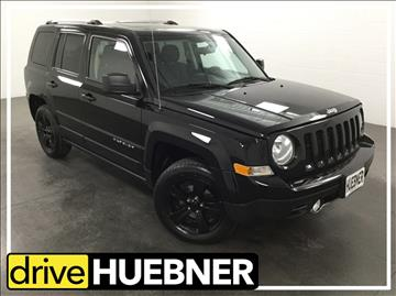 2013 Jeep Patriot for sale in Carrollton, OH
