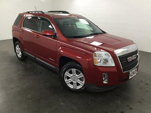 2014 GMC Terrain for sale in Carrollton, OH