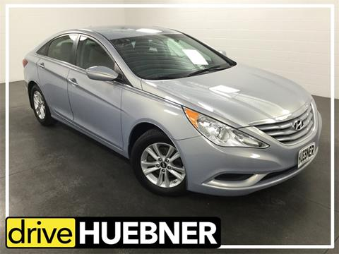 2012 Hyundai Sonata for sale in Carrollton, OH