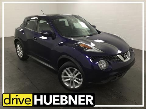 2016 Nissan JUKE for sale in Carrollton, OH