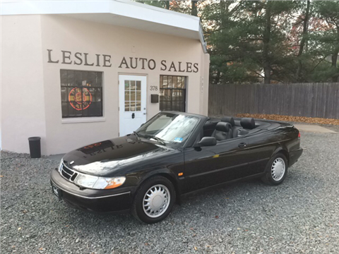 1995 Saab 900 for sale in Port Monmouth, NJ