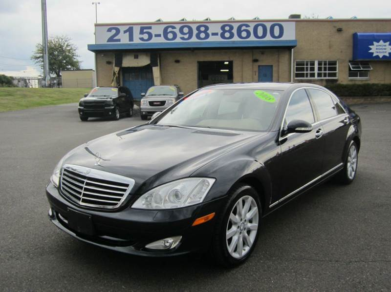 2008 mercedes benz s class for sale for Mercedes benz 2008 s550 for sale