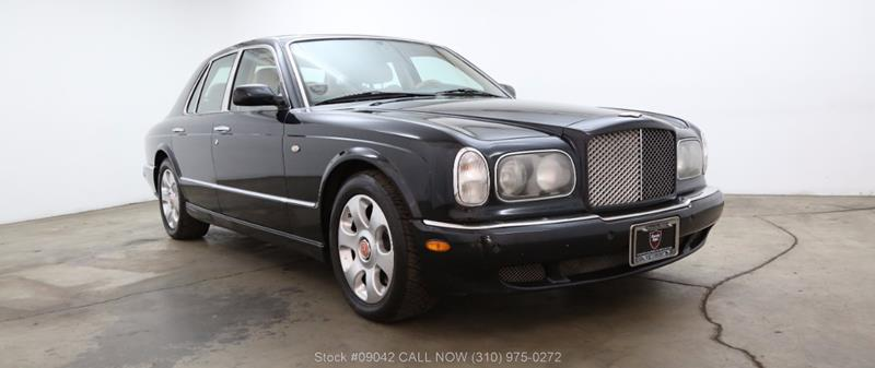 bentley used with pistonheads cars classifieds sale arnage rl for