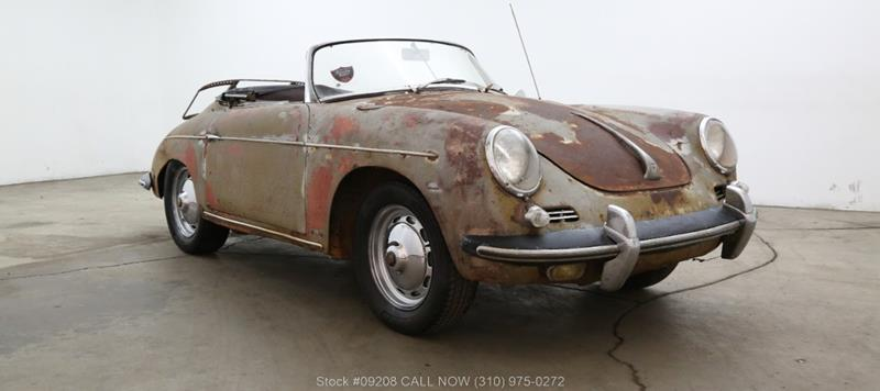 Porsche 356 For Sale in Hagerstown, MD - Carsforsale.com