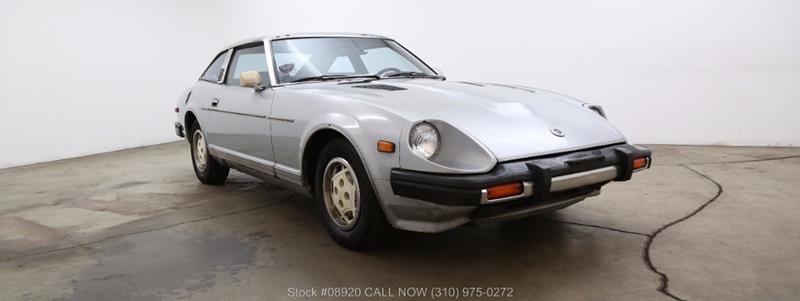 1979 Datsun 280ZX for sale in Los Angeles, CA