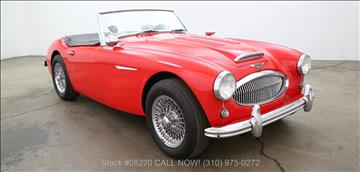 1962 Austin-Healey 3000 for sale in Los Angeles, CA