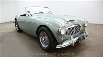 1959 Austin-Healey 100-6 for sale in Los Angeles, CA