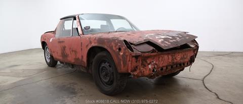1974 Porsche 914 for sale in Los Angeles, CA