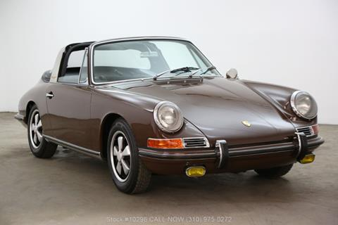 1968 Porsche 911 for sale in Los Angeles, CA