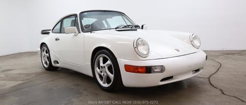 1986 Porsche 911 for sale in Los Angeles, CA