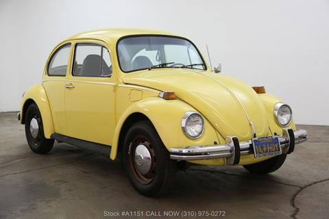 used 1973 volkswagen beetle for sale - carsforsale®