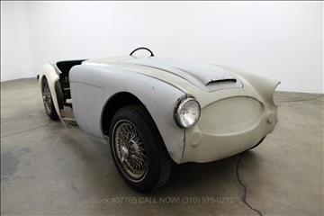 1967 Austin-Healey BJ8 for sale in Los Angeles, CA