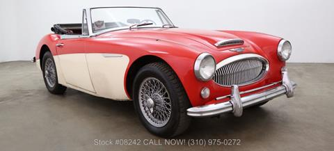 1965 Austin-Healey MK 3000 for sale in Los Angeles, CA