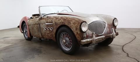 1954 Austin-Healey 100-4 for sale in Los Angeles, CA