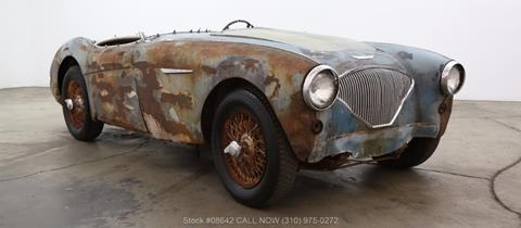 1953 Austin-Healey 100-4 for sale in Los Angeles, CA
