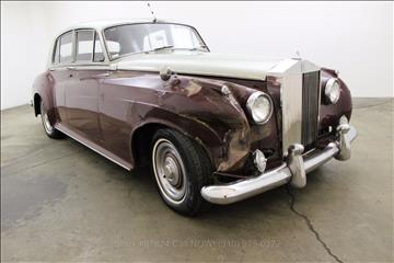 1960 Bentley S2 for sale in Los Angeles, CA