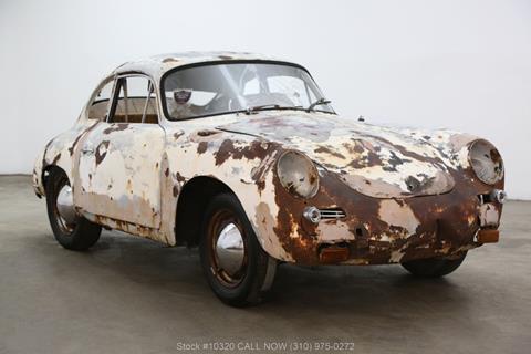 1963 Porsche 356 for sale in Los Angeles, CA