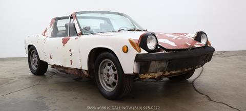 1973 Porsche 914 for sale in Los Angeles, CA
