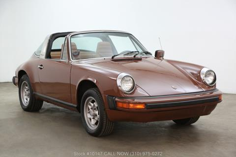 1979 Porsche 911 for sale in Los Angeles, CA
