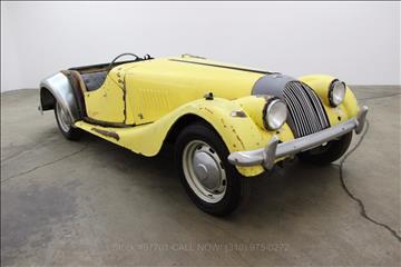1965 Morgan 4/4 for sale in Los Angeles, CA