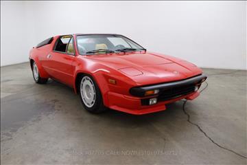 1986 Lamborghini Jalpa for sale in Los Angeles, CA